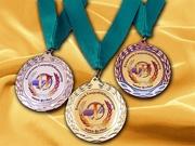 медали спортивные в Казани
